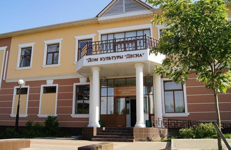 Беседа о кумирах молодежи прошла в Доме культуры «Десна» поселения Рязановское