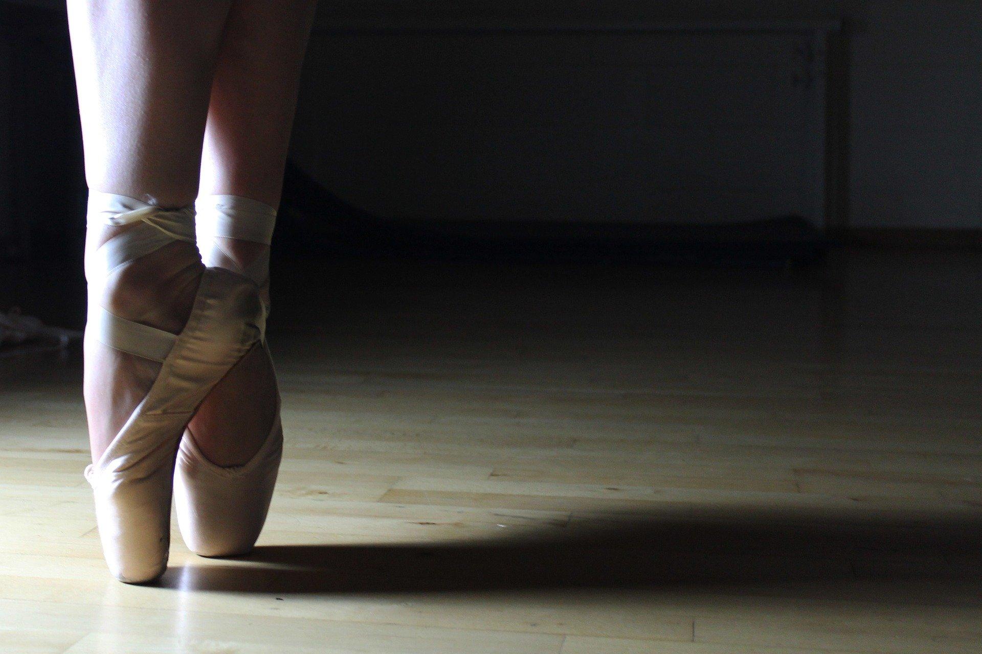 Открытый урок по танцам прошел в Доме культуры и спорта «Воскресенское»