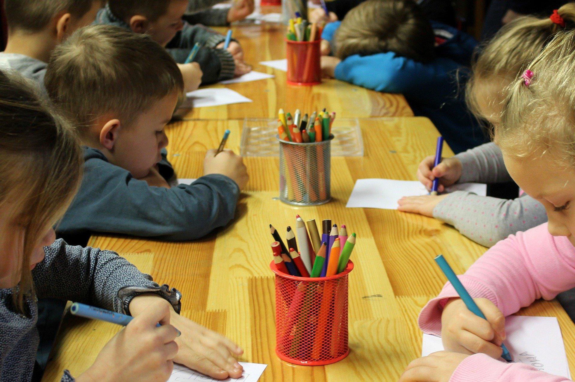 Два детских сада откроют в Десеновском в 2022 году
