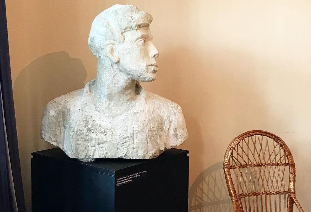 Обсуждение стихотворения «Ложная тревога» пройдут в Доме-музее Бориса Пастернака