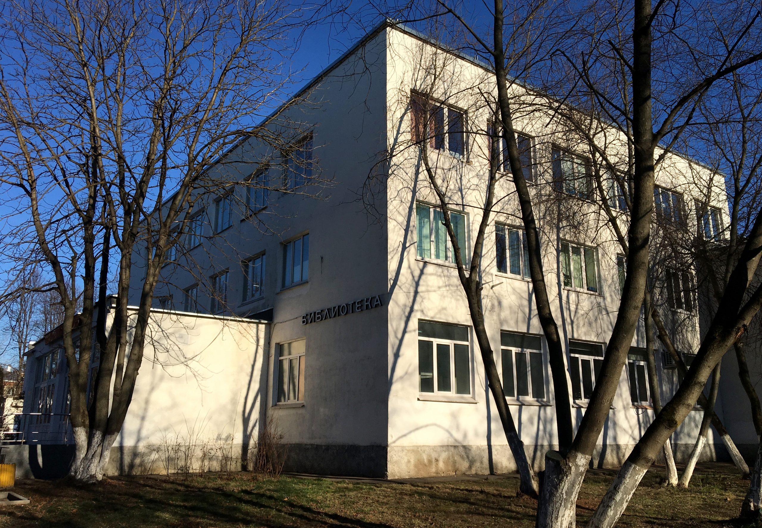 Фестиваль семейных фильмов стартовал в Культурном центре «Ватутинки»