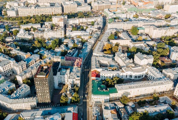 Экскурсии ко Дню туризма пройдут в Москве