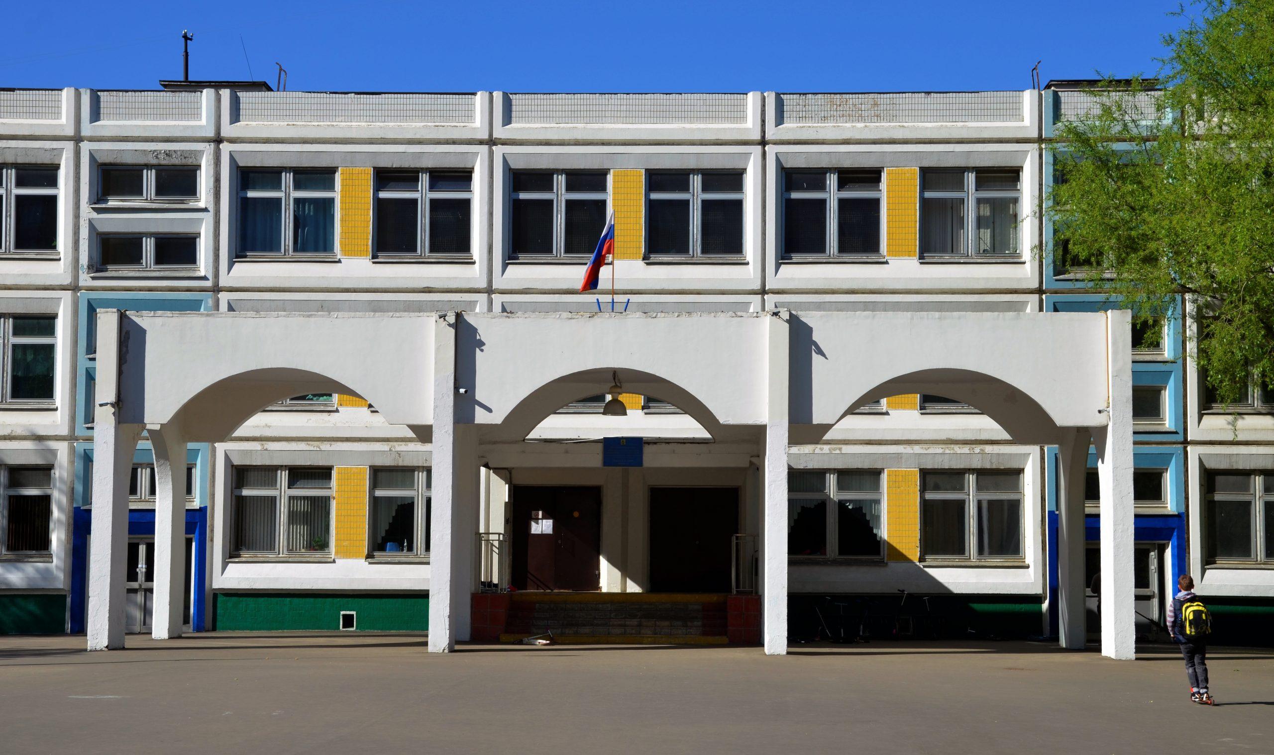 Сотрудники столичного росреестра поставили на учет здания школ и детского сада в Новой Москве