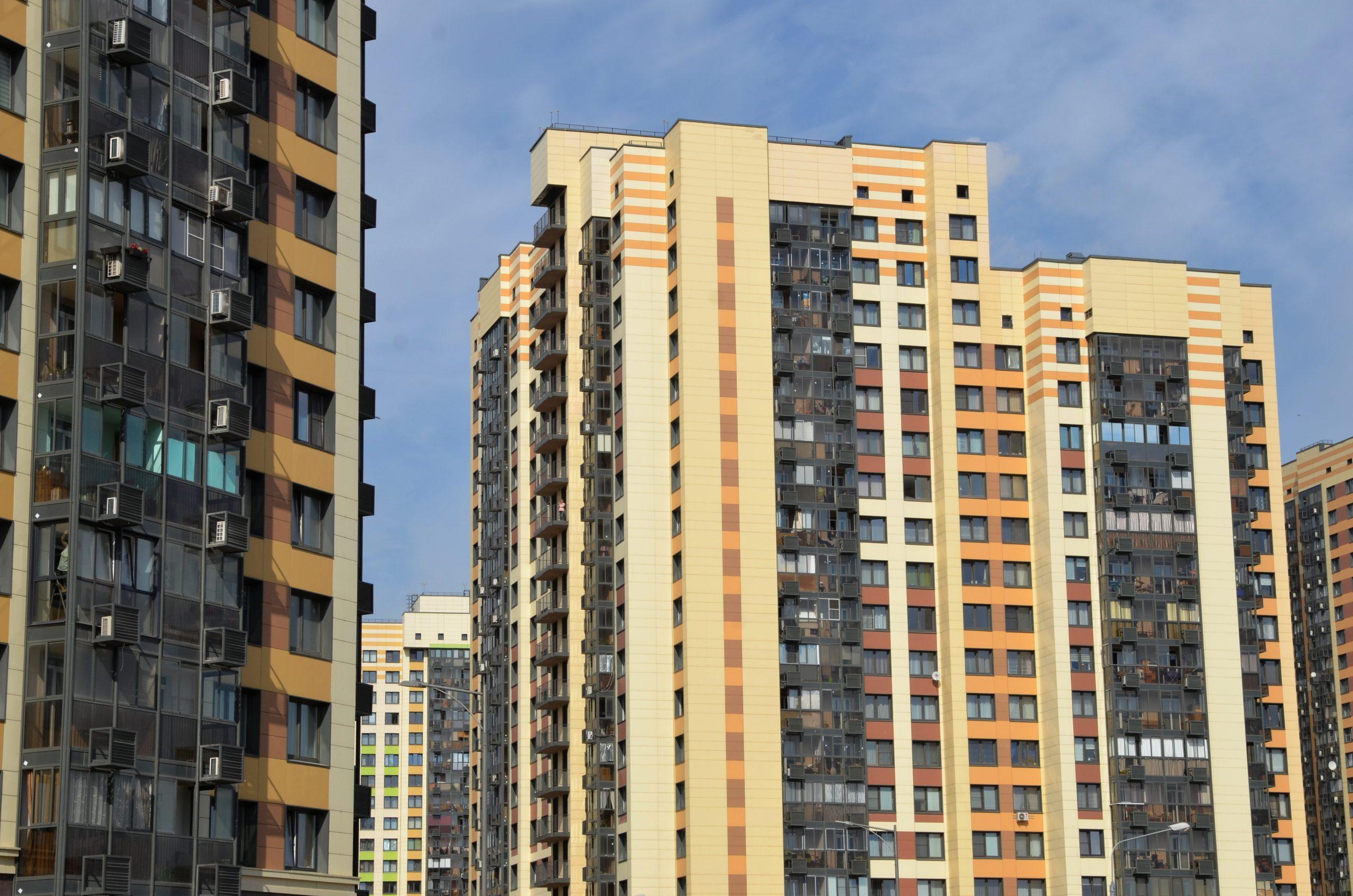 Вдоль Центрального автокольца в Новой Москве появится жилая недвижимость