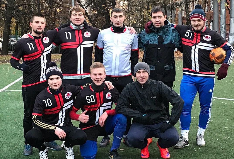 Участники клуба «Коруна» сыграли в матче в рамках чемпионата Urban Cup