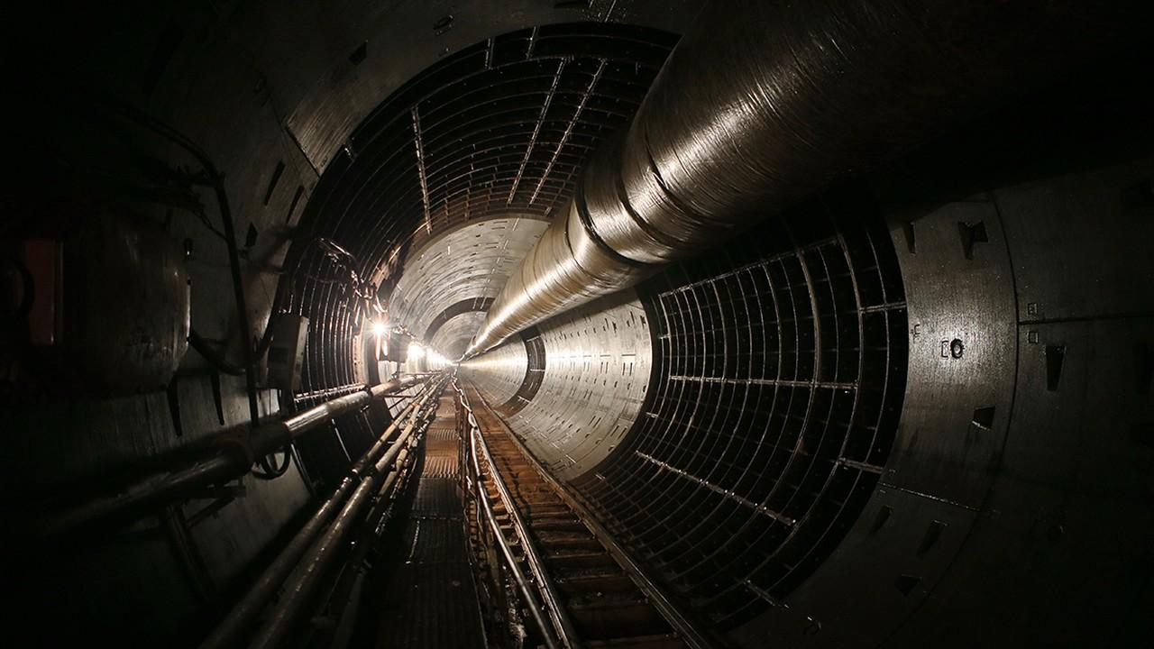 Более 30 станций метро откроют в Москве до конца 2024 года