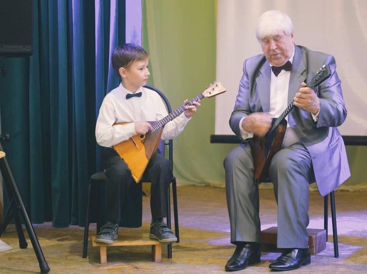 Музыкальный вечер прошел в Культурном центре «Яковлевское» Новофедоровского