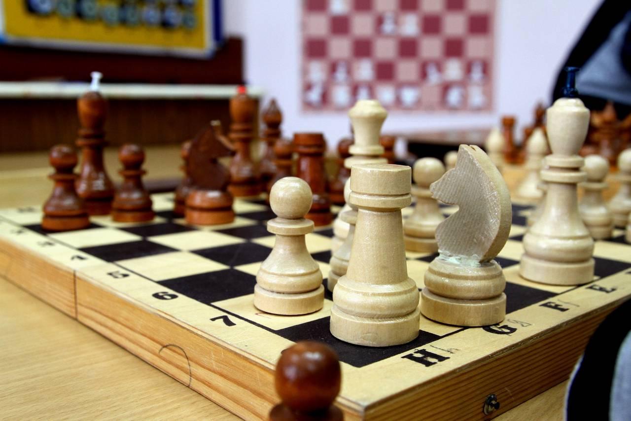 Турнир по шахматам провели в Центре культуры и спорта «Филимонковское»