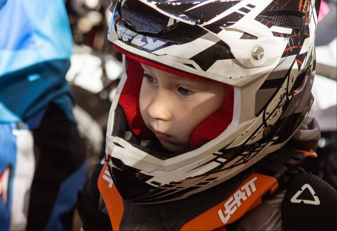 Третий этап Кубка по велоспорту BMX состоялся в Краснопахорском