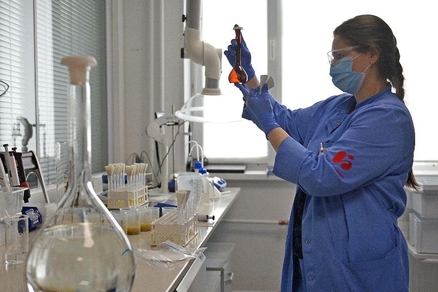 Новые случаи заражения коронавирусной инфекцией зафиксировали в России