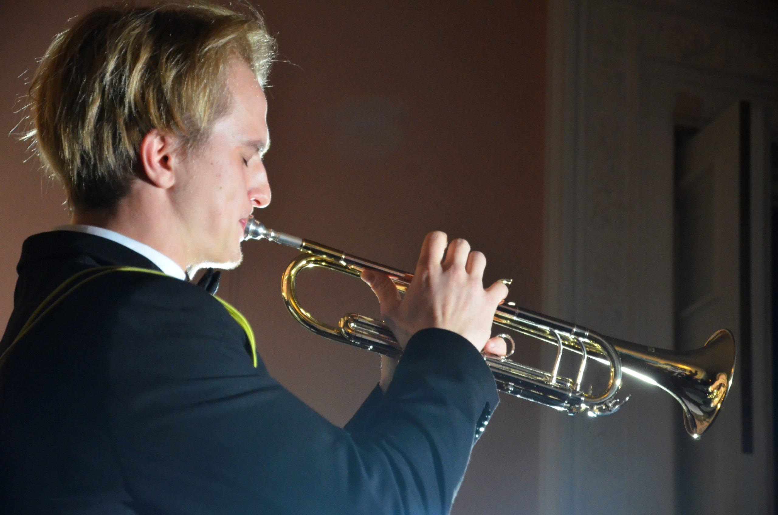 Музыканты проявят свои таланты на международном конкурсе в Москве