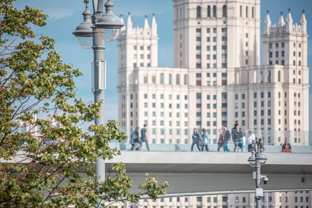 В Москве проверят готовность систем оповещения населения
