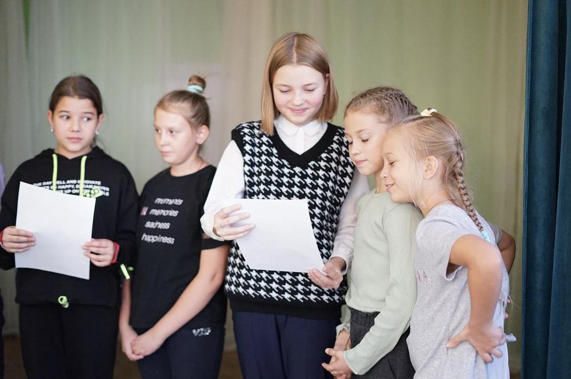 Праздничная подготовка началась в театральной студии «Яковлевское»