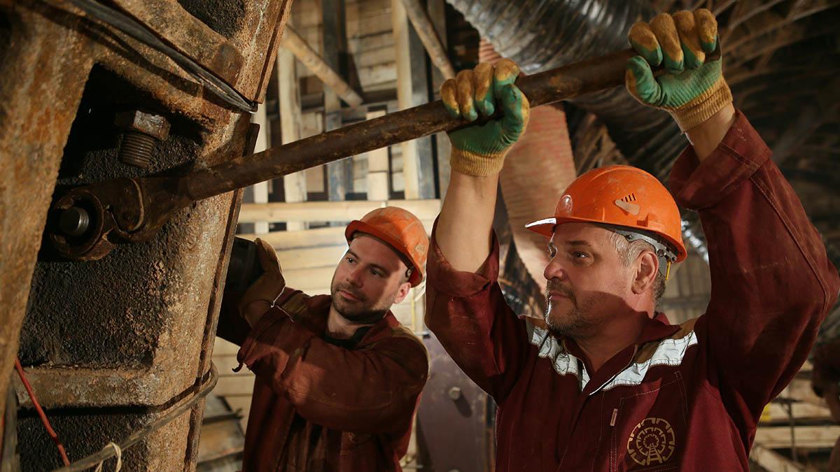 Специалисты проверили качество застройки станции метро «Славянский мир»
